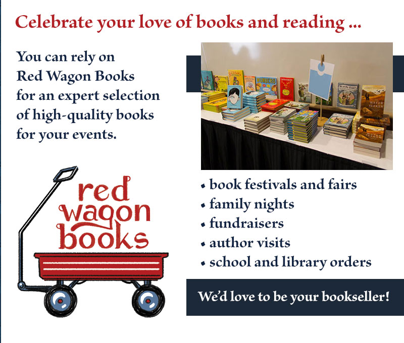 Red Wagon Books